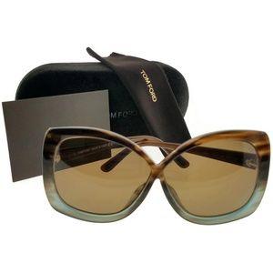 Tom Ford FT0227-86J-63 Women's Sunglasses